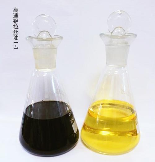安徽高速铝拉丝油L-1