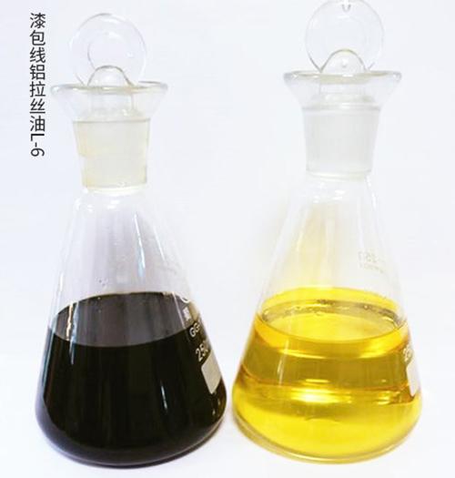 漆包线铝拉丝油L-6