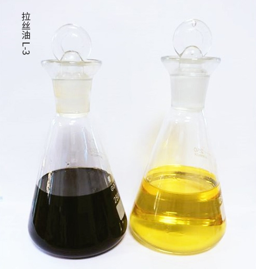拉丝油 L-3