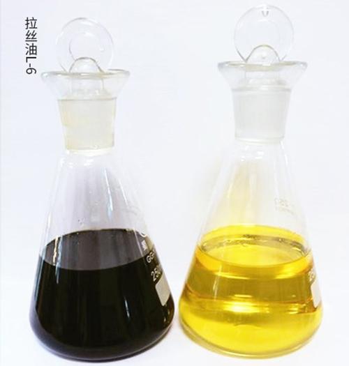拉丝油L-6