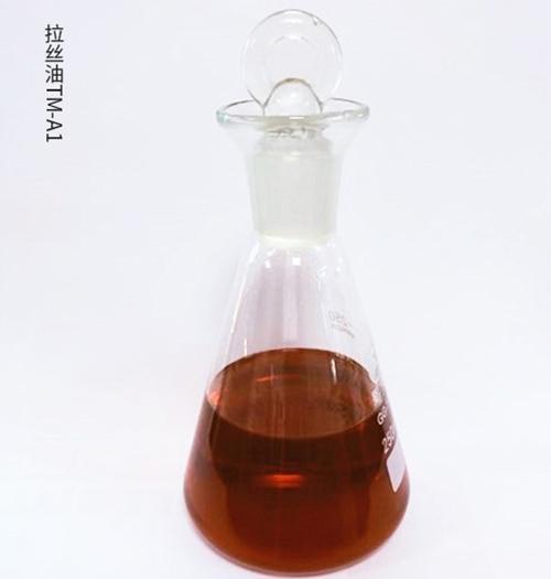 拉丝油TM-A1