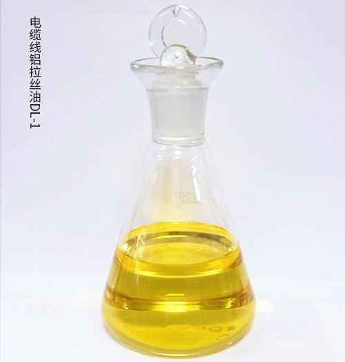 台州电缆线铝拉丝油DL-1