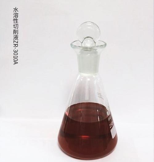 水溶性切削液