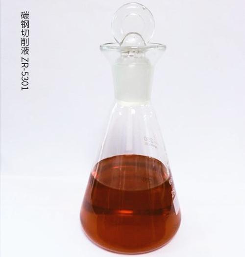 碳钢切削液