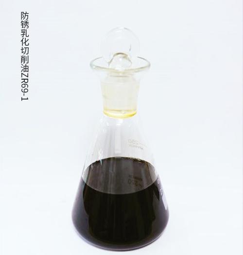 防锈乳化切削油