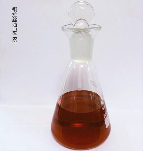 铜拉丝油TM-B2